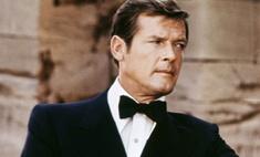 Круче, чем Бонд: актера, игравшего агента 007, регулярно избивали жены