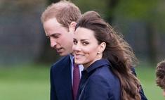 Кейт Миддлтон и принц Уильям отправятся в Голливуд