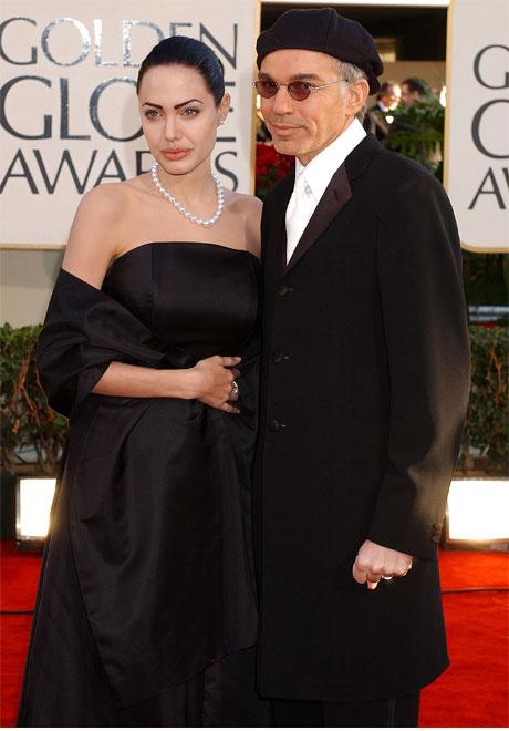 Анджелина Джоли и Билли Боб