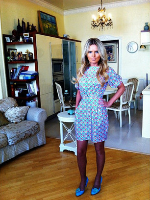 Дана Борисова увеличила грудь: фото после