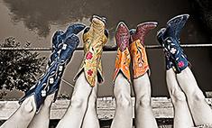 Модная зимняя обувь в Барнауле: цены и тренды