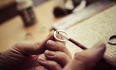 Можно ли увеличить размер золотого кольца: как это сделать?