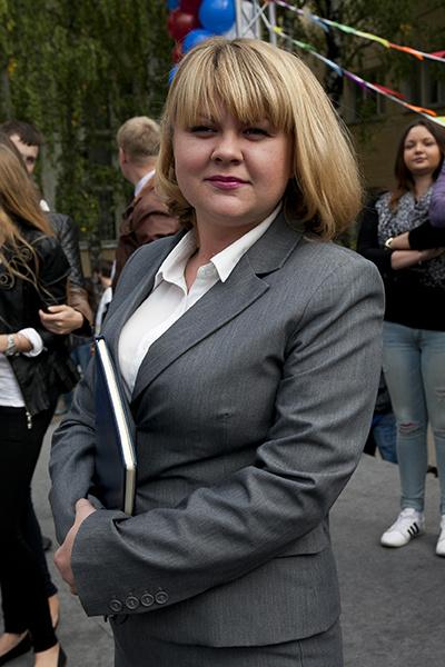 Валентина Мазунина фото