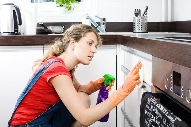 как быстро закончить домашние дела