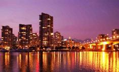 Топ-10 лучших для проживания городов мира
