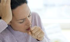 Как избавиться от мокроты в горле: рекомендации