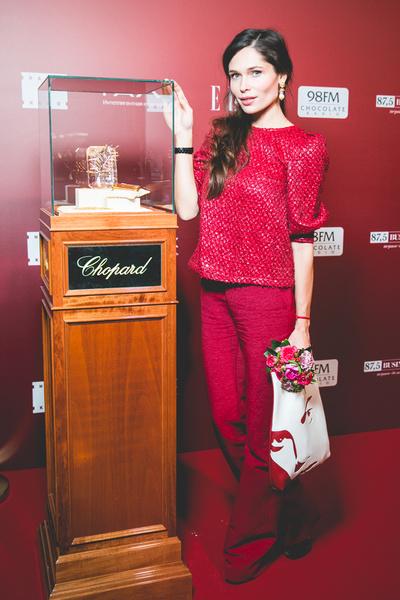 В Москве состоялась церемония открытия «Недель Каннского кино 2015»   галерея [1] фото [6]