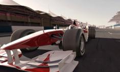 «Формула-1» приезжает в Россию