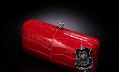 Дебютная коллекция сумок Ethan K в ЦУМе