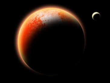 Планета –Марс