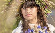Коса до пояса: 10 народных рецептов для роста волос