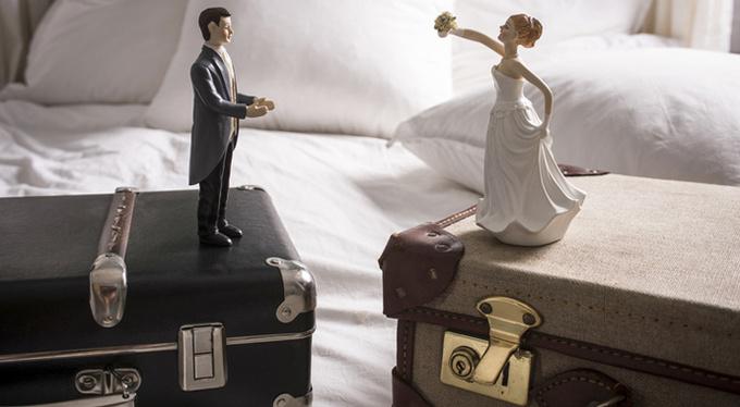 Расстаться, чтобы жить: почему мы разводимся