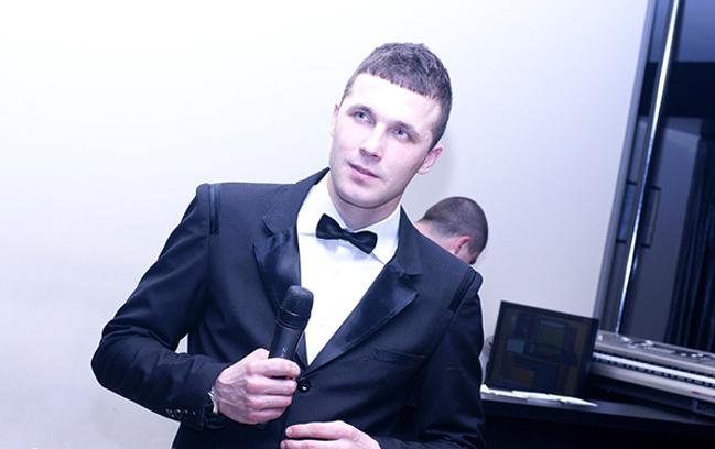 Илья Капелин