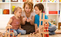 Гендерное воспитание детей - насущная необходимость или пережиток прошлого?