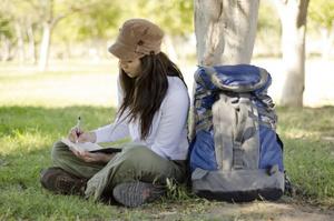 Что можно написать в личном дневнике
