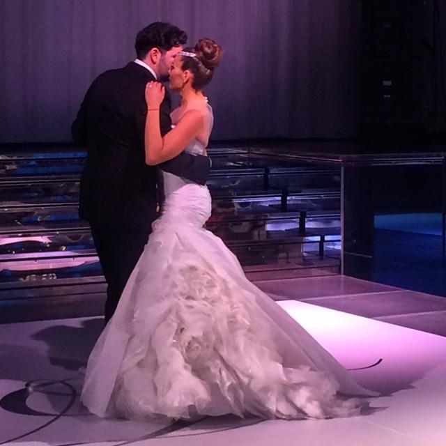 Свадьба Вики Крутой