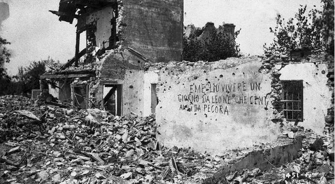 «Говорить с детьми о войне можно уже с четырех лет»