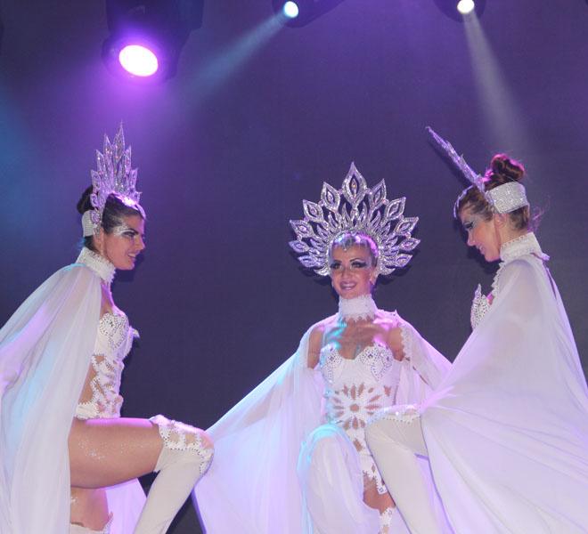 «Красавица Белогорья – 2014»