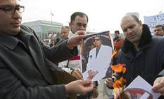 Кровавые столкновения в Ливии продолжают революцию арабского мира