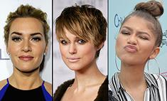 Звезды до и после фотошопа: красотки, которых возмутили собственные фото