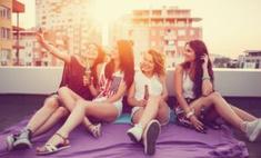 Трудный возраст. Как помочь подростку найти себя?