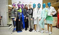 Неделя моды в Новосибирске: что думают мужчины