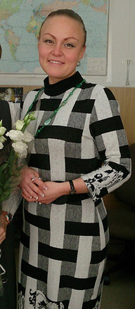 Ольга Голышева