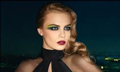 Макияж глаз – 2013: лучшие тени для век осени