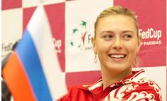 Мария Шарапова готова к победе на Олимпиаде-2012