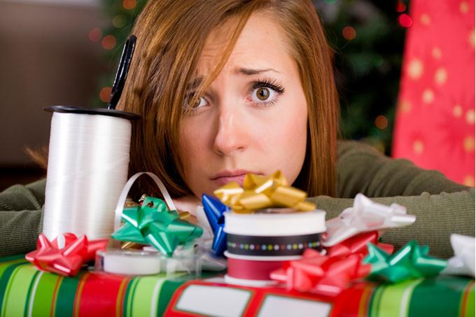 Новогодние вечеринки: гид по выживанию для интроветов и экстравертов