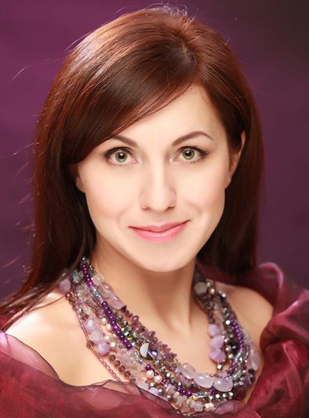 """Ангелина Сахарова, Конкурс """"Миссис Евразия"""""""