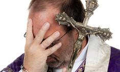 В США более 20 священников подозревают в растлении детей