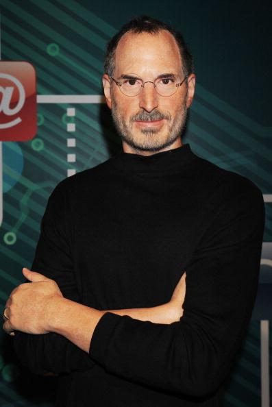 Стив Джобс болезнь