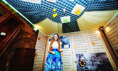 Квесты в Саратове: как вызволить Алису из плена Красной королевы?