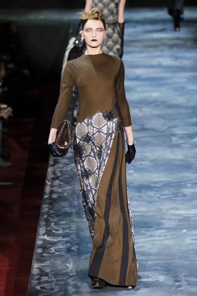 Показ Marc Jacobs на Неделе моды в Нью-Йорке   галерея [1] фото [27]