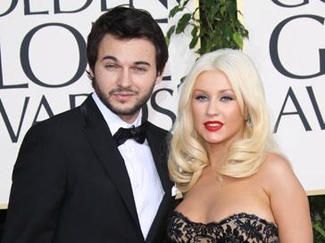 Кристина Агилера (Christina Aguilera) была задержана пьяной