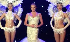 Анастасия Волочкова устроила грандиозное шоу в честь дня рождения