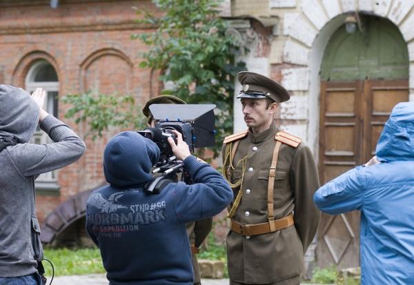 Исторические киноленты