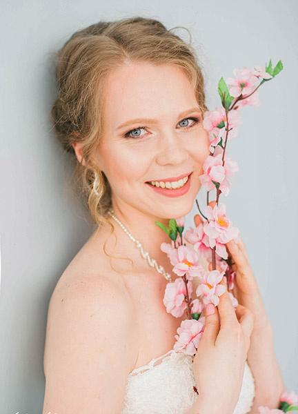 "Екатерина Иванова, ""Фестиваль невест 2016"", фото"