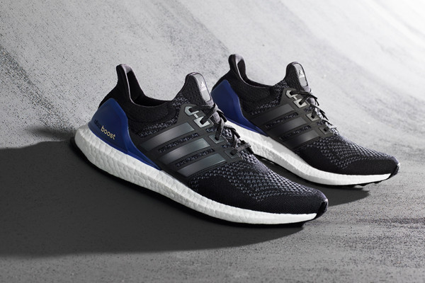 Кроссовки Adidas UltraBoost, 7990 р.