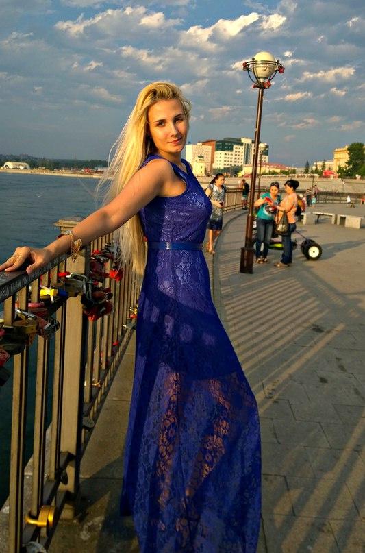 Татьяна в Иркутске