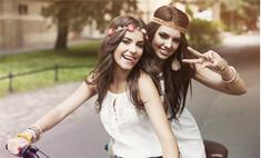 Девять правдивых историй о женской дружбе