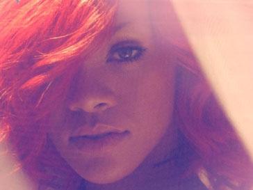 Рианна (Rihanna) почти закончила работу над своей новой пластинкой