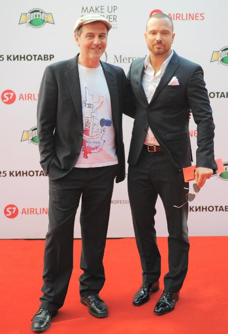 Кинотавр-2014: победители