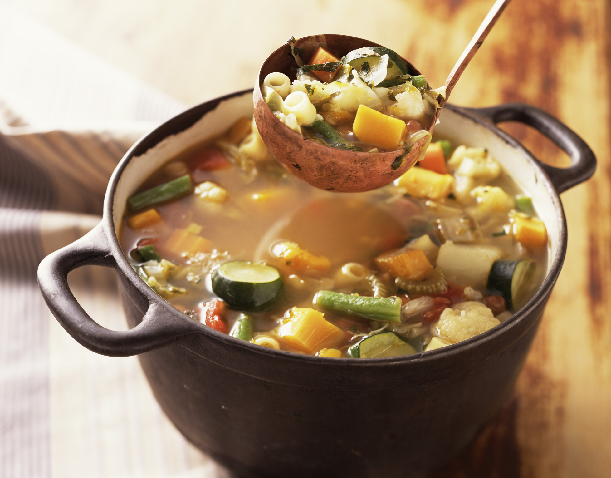 Кимчи суп рецепт пошагово в