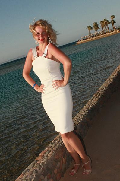 Диана Гусева, фото
