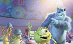 Компания Disney раскрыла сюжет «Университета монстров»