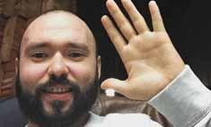 Ринат VS лимфома: как 31-летний тату-мастер победил рак