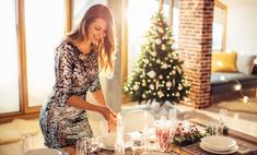 Новый год без суеты: 12 «вредных» советов для хозяек