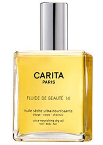 Fluide de Beauté 14, Carita